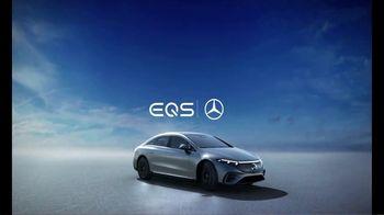 Mercedes-Benz EQS TV Spot, 'All Electric, All Mercedes' [T1]
