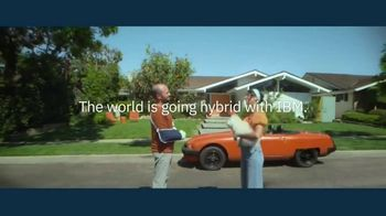 IBM TV Spot, 'Unexpected' - Thumbnail 7