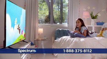 Spectrum Mi Plan Latino TV Spot, 'Tus shows favoritos' con Gaby Espino [Spanish] - Thumbnail 5