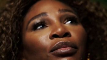 Nike TV Spot, 'New Distances' Featuring Serena Williams