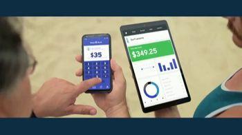 IBM TV Spot, 'Balancing Act'