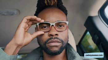 Pair Eyewear TV Spot, 'Testimonials'