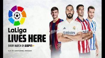 Disney+ TV Spot, 'La Liga'