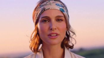 Miss Dior TV Spot, 'Wake Up for Love' Featuring Natalie Portman, Song by Janis Joplin