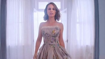 Miss Dior TV Spot, 'Wake Up for Love' Featuring Natalie Portman, Song by Janis Joplin - Thumbnail 2