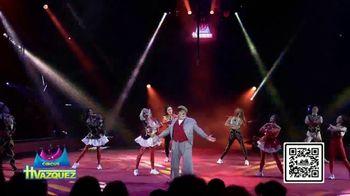 Circo Hermanos Vazquez TV Spot, '2021 New Jersey: Garden State Plaza'  [Spanish] - Thumbnail 3