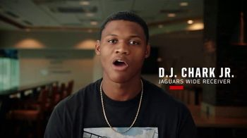 NFL TV Spot, 'Mental Health' Featuring Hayden Hurst, D.J. Chark Jr., Joey Bosa, Michael Robinson - Thumbnail 2