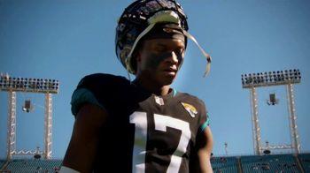 NFL TV Spot, 'Mental Health' Featuring Hayden Hurst, D.J. Chark Jr., Joey Bosa, Michael Robinson - Thumbnail 3