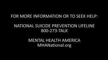 NFL TV Spot, 'Mental Health' Featuring Hayden Hurst, D.J. Chark Jr., Joey Bosa, Michael Robinson - Thumbnail 8