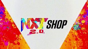 WWE Shop NXT 2.0 TV Spot, 'It's Like That'