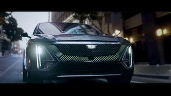 2023 Cadillac LYRIQ TV Spot, 'Boldly Defy Expectation' Featuring Joel Klatt [T1]