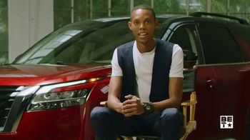 Nissan TV Spot, 'BET: Next Great Producer' Featuring Just Blaze [T1]