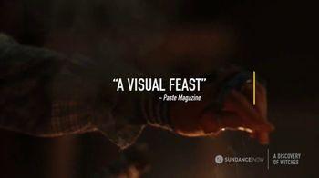 Sundance Now TV Spot, 'Epic, Twisty, Sumptuous' - Thumbnail 1