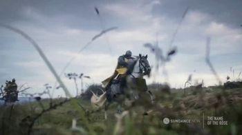 Sundance Now TV Spot, 'Epic, Twisty, Sumptuous' - Thumbnail 3