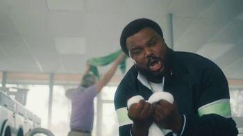 Gain Flings! TV Spot, 'Gainiac' Featuring Craig Robinson