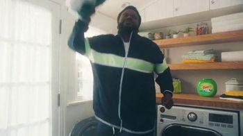 Gain Flings! TV Spot, 'Gainiac' Featuring Craig Robinson - Thumbnail 2