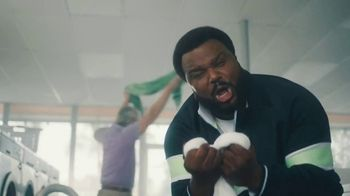 Gain Flings! TV Spot, 'Gainiac' Featuring Craig Robinson - Thumbnail 9