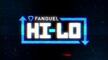 FanDuel Hi-Lo TV Spot, 'Week 3 Game Card' Featuring Boomer Esiason, Phil Simms - Thumbnail 8