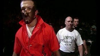 UFC Fight Pass TV Spot, 'Lee Murray'