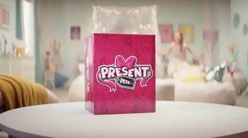 Present Pets TV Spot, 'Princess' - Thumbnail 1