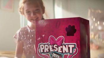 Present Pets TV Spot, 'Princess' - Thumbnail 3