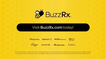 BuzzRx TV Spot, 'Fly on Over' - Thumbnail 9