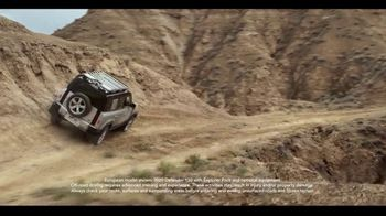 Land Rover Defender TV Spot, 'Everyday Trips' [T1] - Thumbnail 2
