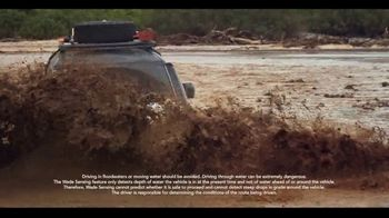 Land Rover Defender TV Spot, 'Everyday Trips' [T1] - Thumbnail 4
