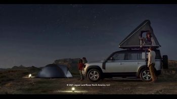 Land Rover Defender TV Spot, 'Everyday Trips' [T1] - Thumbnail 7
