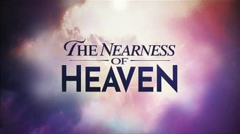 The Nearness of Heaven Home Entertainment TV Spot