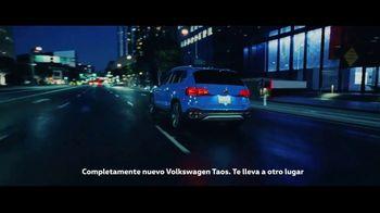 Volkswagen Taos TV Spot, 'La alegría del movimiento: estado de ánimo' [Spanish] [T1] - Thumbnail 8
