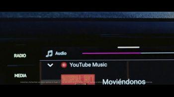 Volkswagen Taos TV Spot, 'La alegría del movimiento: estado de ánimo' [Spanish] [T1] - Thumbnail 3