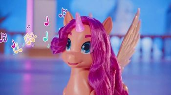 My Little Pony Sing 'N Skate Sunny Starscout TV Spot, 'Gonna Be My Day'