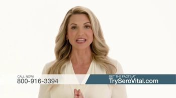 SeroVital TV Spot, 'As We Age: 60 Day Trial' Featuring Kim Lyons - Thumbnail 3