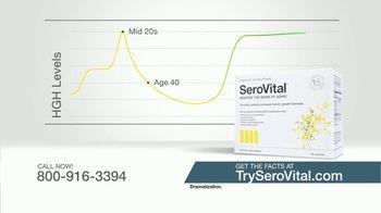 SeroVital TV Spot, 'As We Age: 60 Day Trial' Featuring Kim Lyons - Thumbnail 6