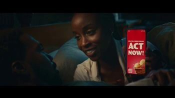 Adobe Experience Cloud TV Spot, '3AM'