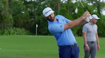 TaylorMade Milled Grind 3 TV Spot, 'Spin Cycle' - Thumbnail 6
