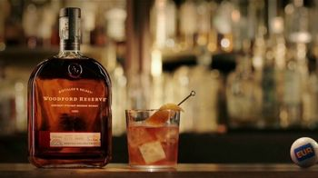 Woodford Reserve TV Spot, 'Ryder Cup: Europe or USA' - Thumbnail 1