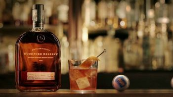 Woodford Reserve TV Spot, 'Ryder Cup: Europe or USA' - Thumbnail 2