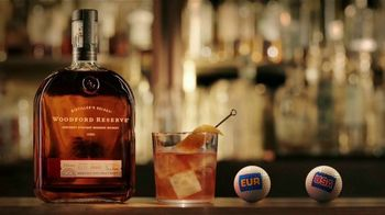 Woodford Reserve TV Spot, 'Ryder Cup: Europe or USA' - Thumbnail 5