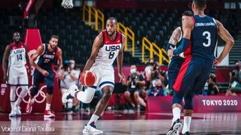 USA Basketball TV Spot, 'Making History'