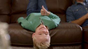 La-Z-Boy 37 Hour Sale TV Spot, \'Favorite Spot: Save 37% Storewide\'