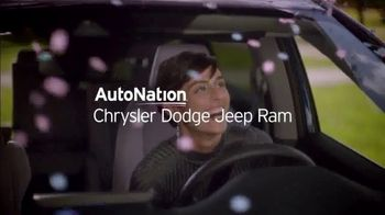 AutoNation Jeep Adventure Days TV Spot, 'Here for Every Driver: Pre-Order and Trade-In' - Thumbnail 4
