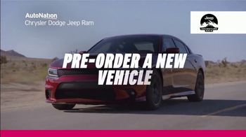 AutoNation Jeep Adventure Days TV Spot, 'Here for Every Driver: Pre-Order and Trade-In' - Thumbnail 5