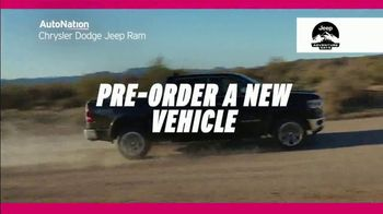 AutoNation Jeep Adventure Days TV Spot, 'Here for Every Driver: Pre-Order and Trade-In' - Thumbnail 6