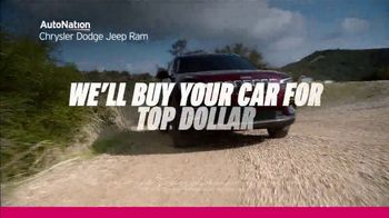 AutoNation Jeep Adventure Days TV Spot, 'Here for Every Driver: Pre-Order and Trade-In' - Thumbnail 7