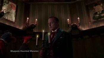 Disney+ TV Spot, 'October: Scary Good'