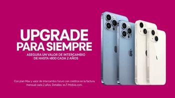 T-Mobile TV Spot, 'Propuesta: iPhone para siempre' canción de Magneto [Spanish] - Thumbnail 9