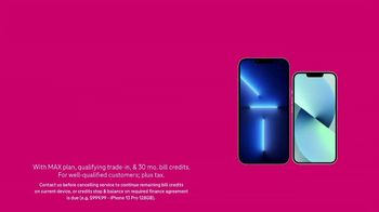 T-Mobile TV Spot, 'Proposal: iPhone 13 Pro Forever' Song by Rick Astley - Thumbnail 9
