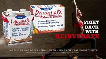 Rejuvenate Muscle Health TV Spot, 'Fight Back: Chocolate' Featuring Denise Austin - Thumbnail 4